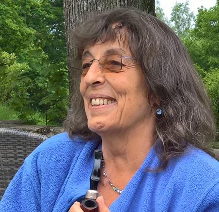 Judith Hemming – healing through constellations