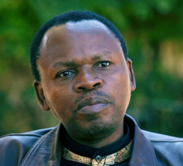 Letlapa Mphahlele