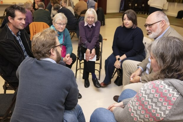 Thatcham Festival discussion group