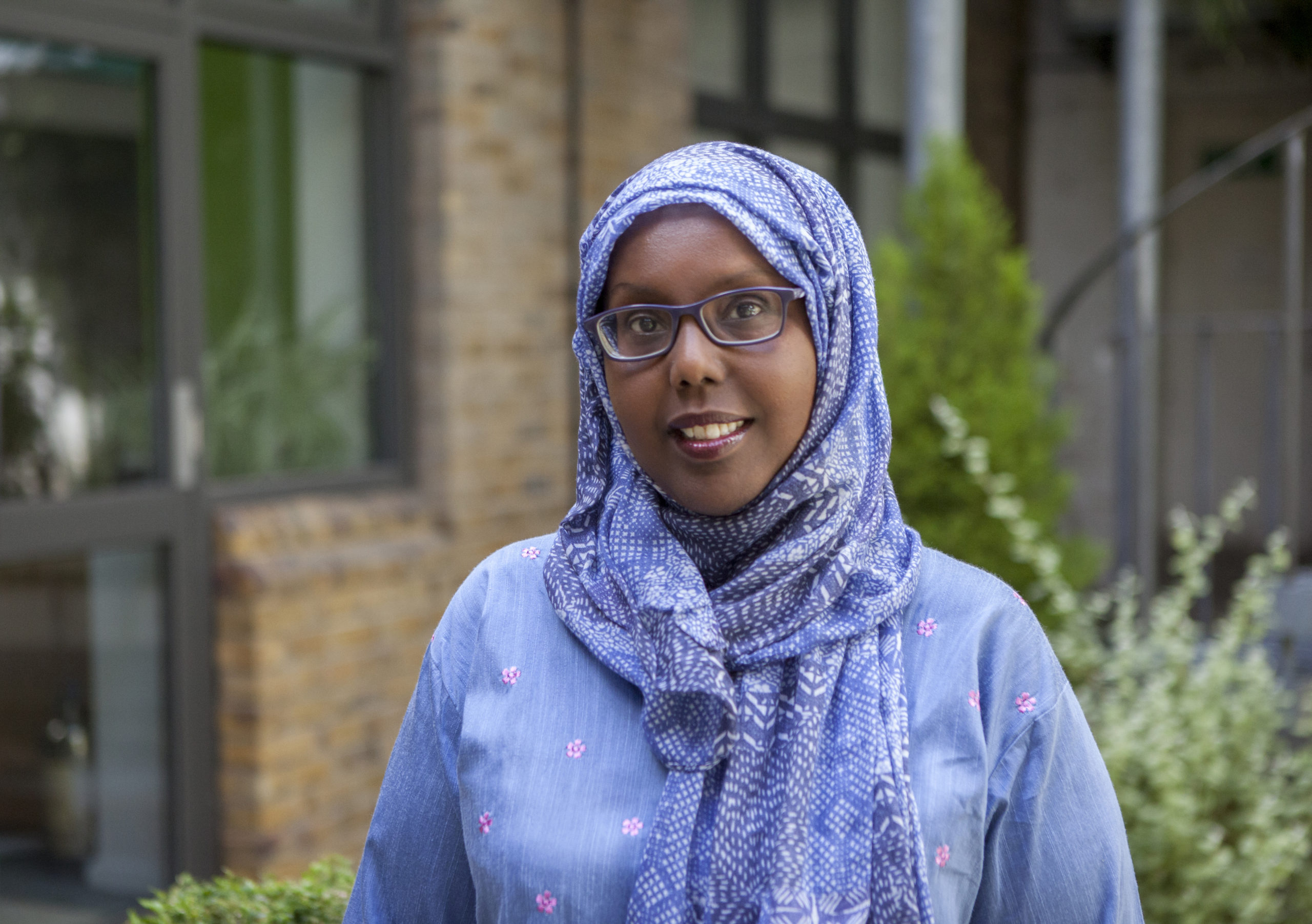 Dr. Muna Ismail