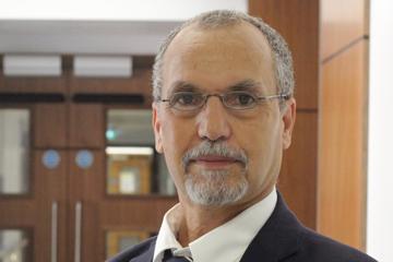 Dr. Nagi Barakat