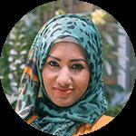 Amina Khalid