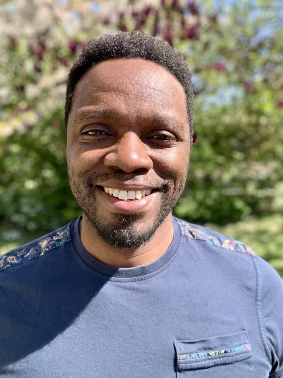 Rev Lusa Nsenga-Ngoy