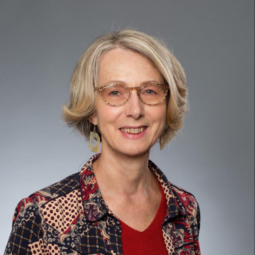 Mme Nathalie Chavanne