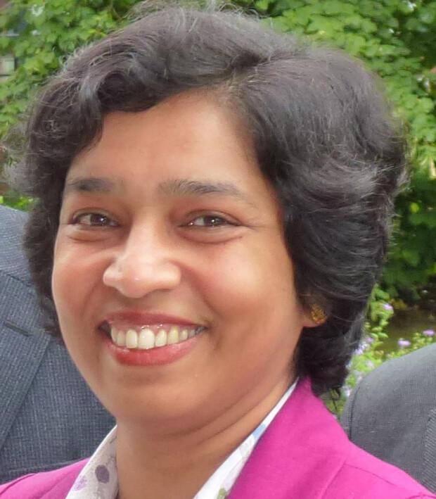 Dr Nirmala Pillay