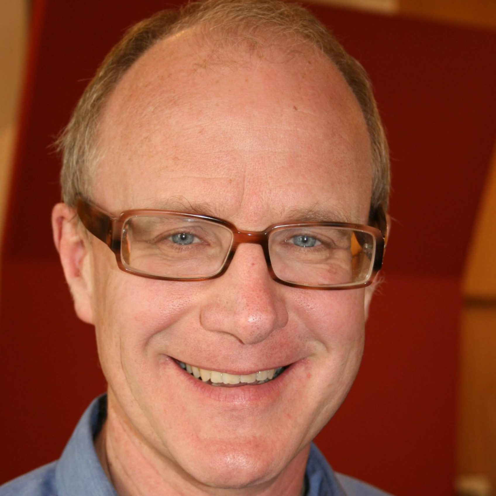 Dr Philip Boobbyer