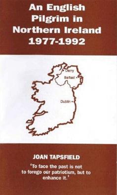 An English Pilgrim in Northern Ireland