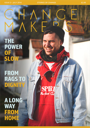 Changemakers: Issue 3