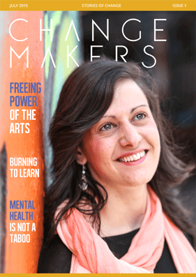 Changemakers: Issue 1