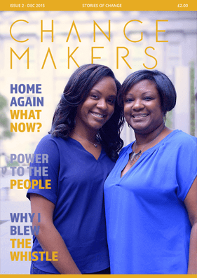 Changemakers: Issue 2