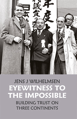 Eyewitness to the Impossible