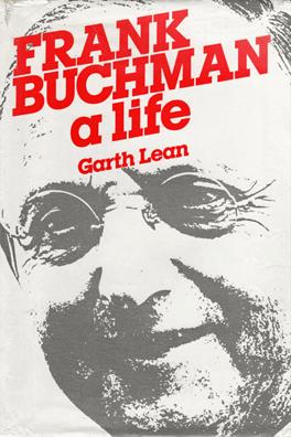 Frank Buchman – A Life
