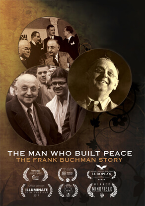 The Man Who Built Peace