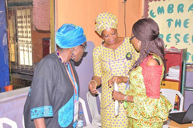 IofC Post-conflict Healing