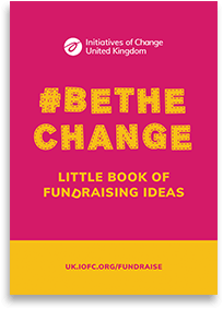 Little Book of Fundraising Ideas