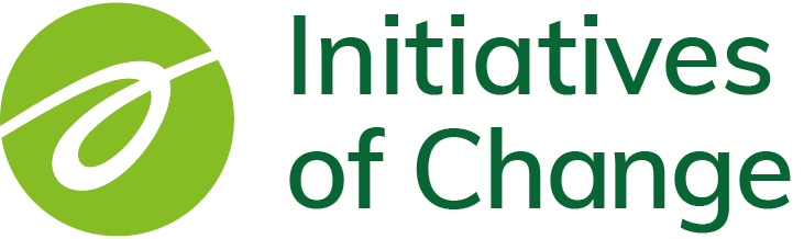 IofC Refreshed brand