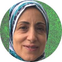 Dr Omnia Marzouk