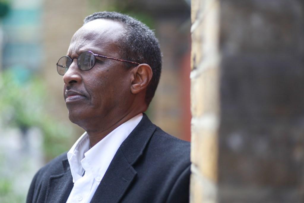 Abdi Guri: Photo by Kara Fox