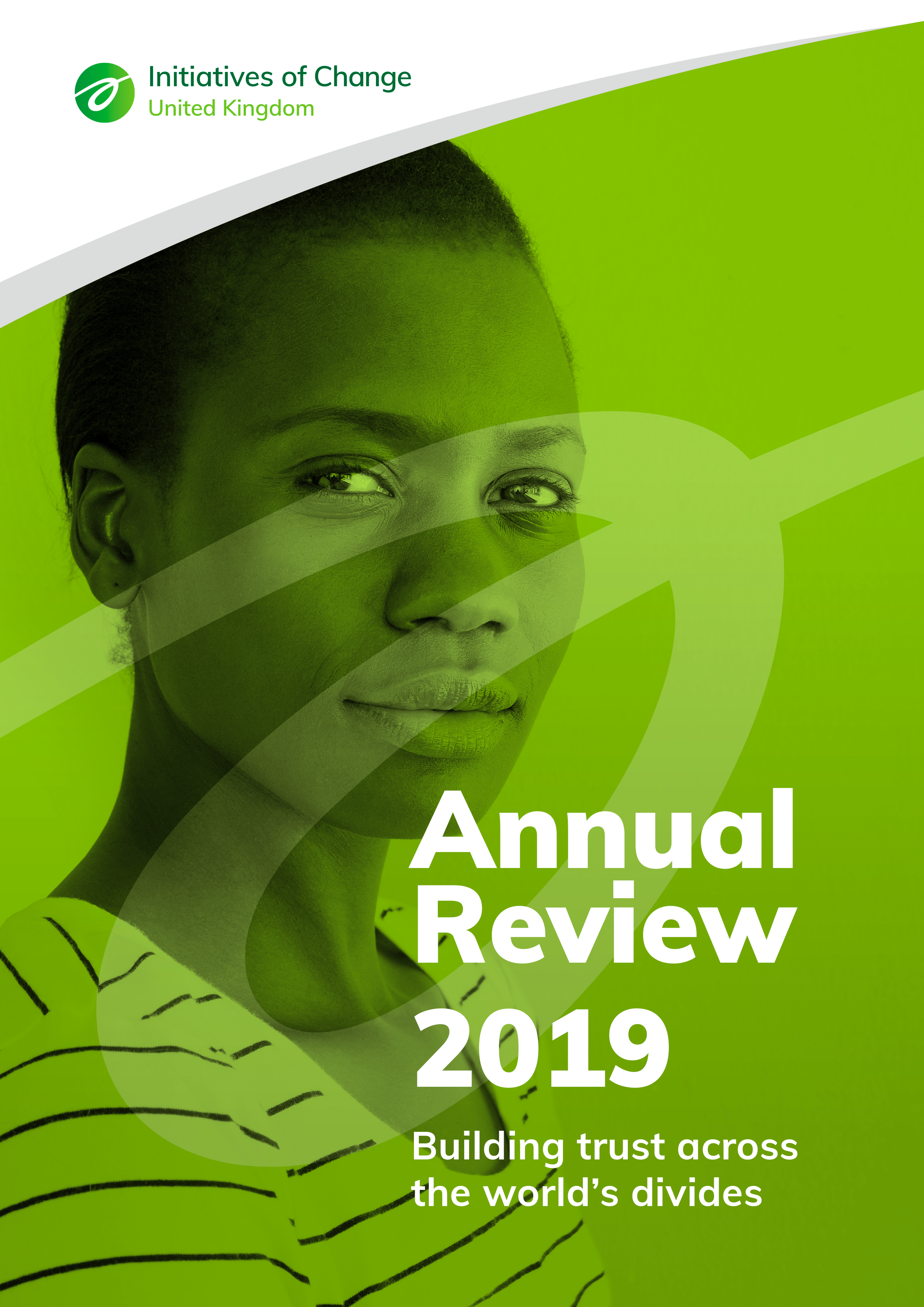 Initiatives of Change UK 2019 Annual Review
