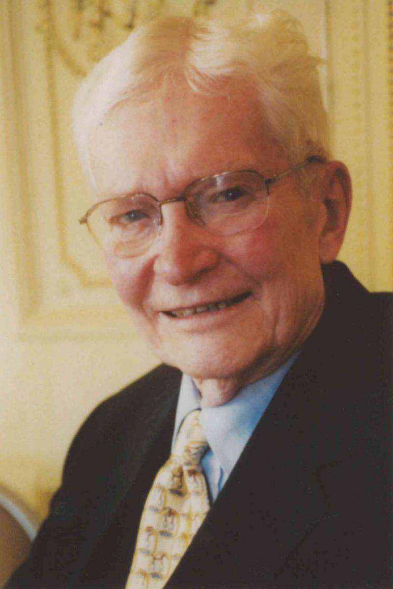 Remembering Gordon Wise