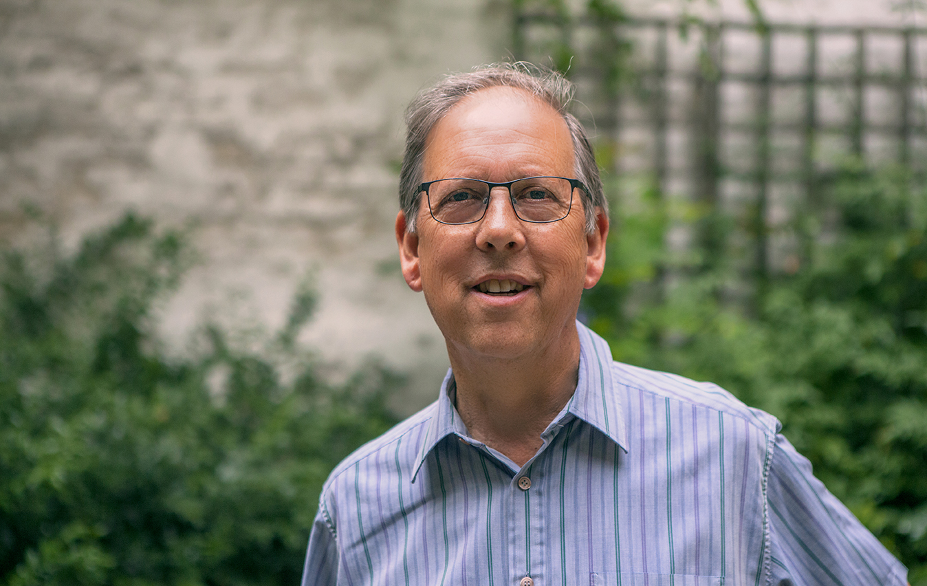 Ken Noble