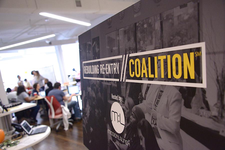 Mission Launch ReBuilding ReEntry Hackathon