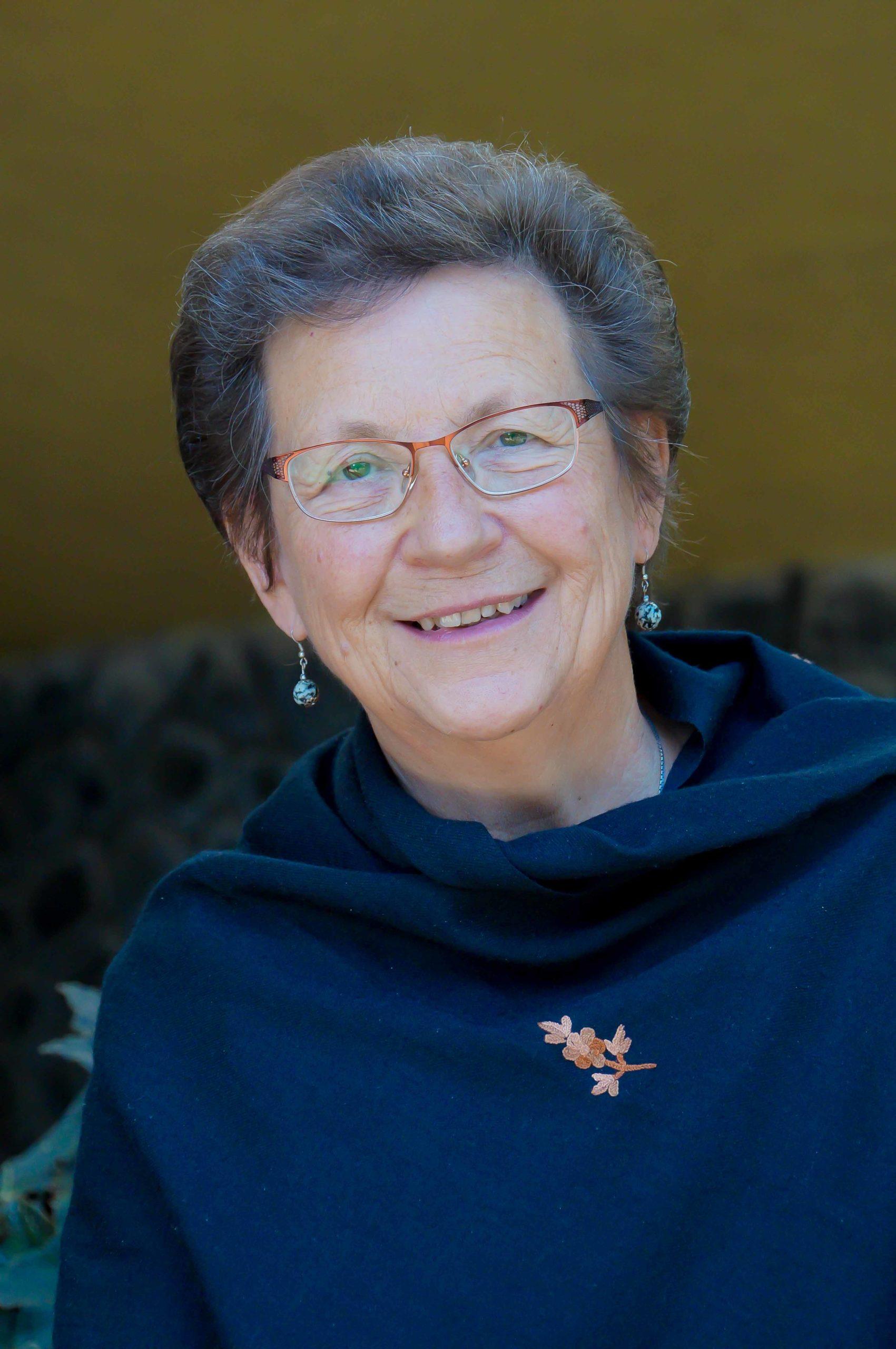 Jean Brown