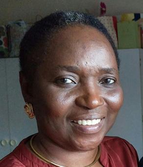 Amina Dikedi