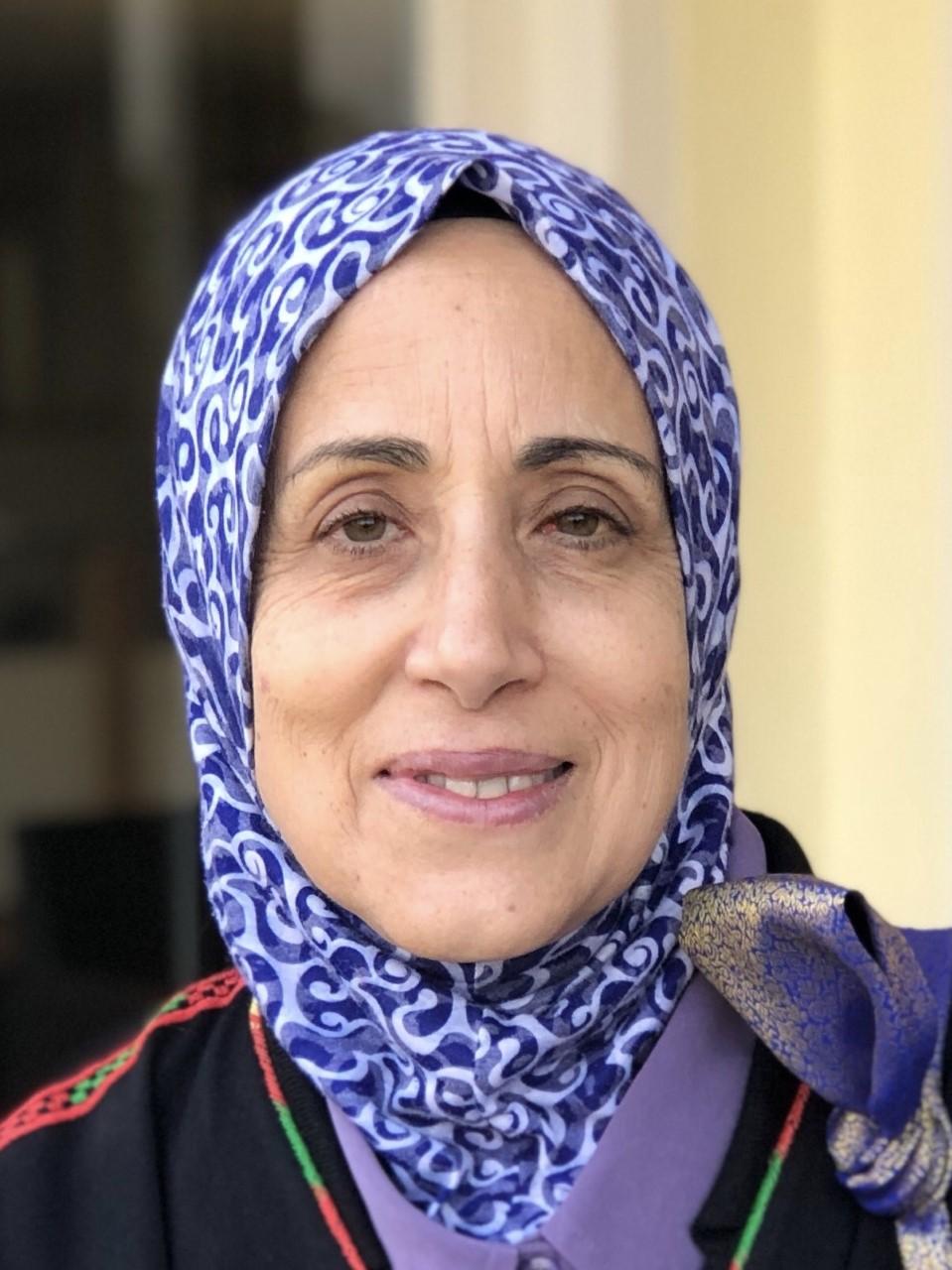 Omnia Marzouk