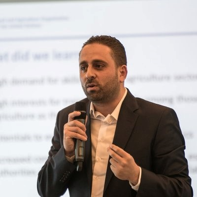 Ahmed Ekzayez