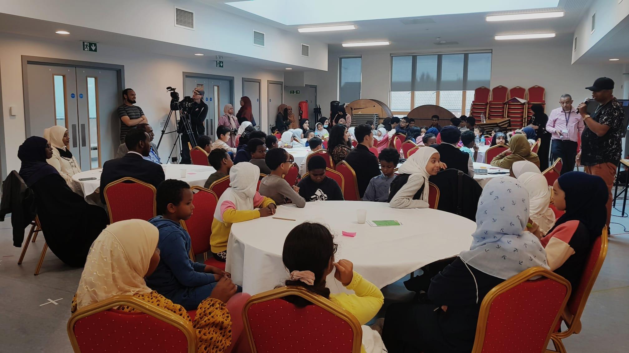 Initiatives of Change UK News